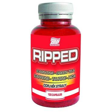 Sportovní výživa pro tebe - Ripped