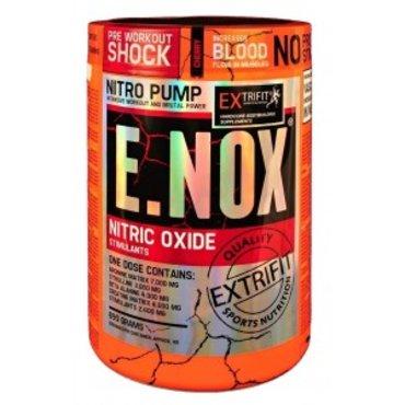 Sportovní výživa pro tebe - E.NOX Shock