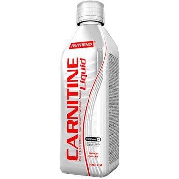 Sportovní výživa pro tebe - Carnitine Liquid