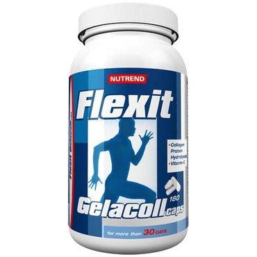 Sportovní výživa pro tebe - Flexit Gelacoll