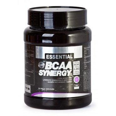 Sportovní výživa pro tebe - Essential BCAA Synergy