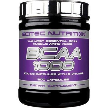 Sportovní výživa pro tebe - BCAA 1000