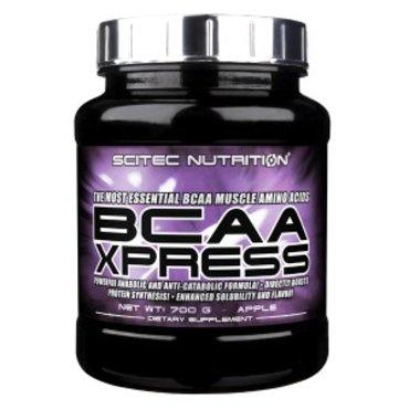 Sportovní výživa pro tebe - BCAA Xpress
