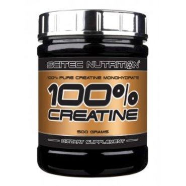 Sportovní výživa pro tebe - Creatine 100% Pure