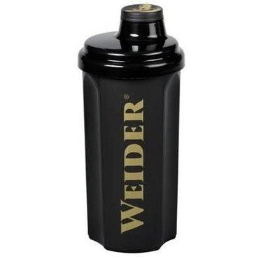 Funkční zóna - Shaker WEIDER 700 ml - černý