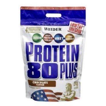 Sportovní výživa pro tebe - Protein 80 Plus