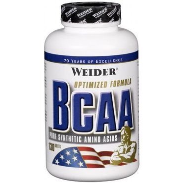 Sportovní výživa pro tebe - All Free Form BCAA