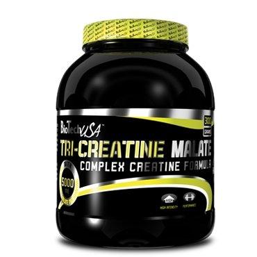 Sportovní výživa pro tebe - Tri Creatine Malate