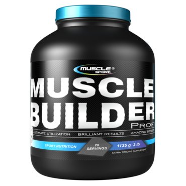 Muscle Builder Profi