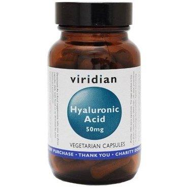 Sportovní výživa pro tebe - Hyaluronic Acid