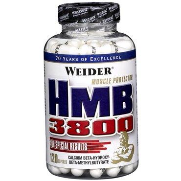 Sportovní výživa pro tebe - HMB 3800