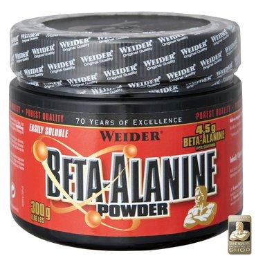 Sportovní výživa pro tebe - Beta Alanine Powder
