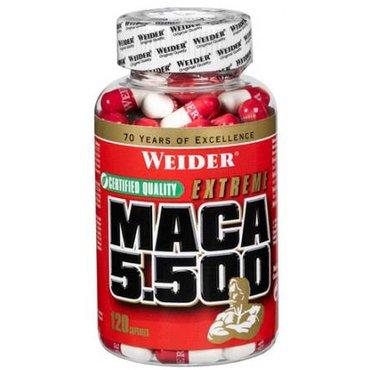 Sportovní výživa pro tebe - Maca 5.500