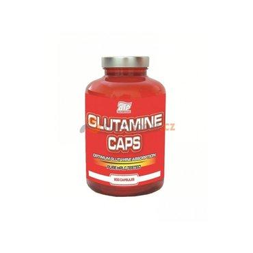 Glutamine Caps 200 kapslí + 200 kapslí ZDARMA!
