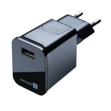 Doro Primo nabíjecí adaptér s USB portem 2.1 A