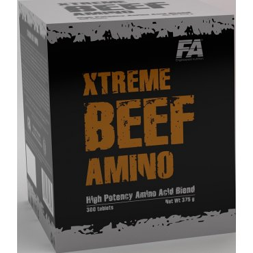 Xtreme Beef Amino 300