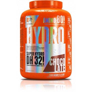Sportovní výživa pro tebe - Super hydro 80 DH32
