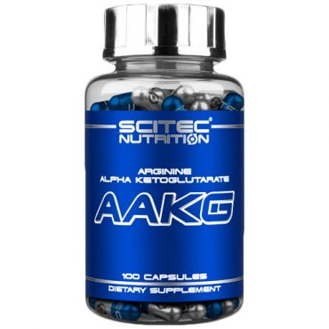 Sportovní výživa pro tebe - AAKG