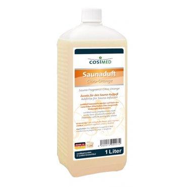 Regeneruj s námi - cosiMed esence do sauny Citron a Pomeranč - 1000 ml