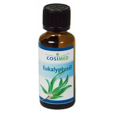 Regeneruj s námi - cosiMed esenciální olej Eukalyptus - 30 ml