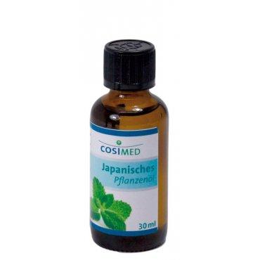 Regeneruj s námi - cosiMed esenciální olej Máta - 30 ml