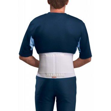 Funkční zóna - Mueller® Multi-purpose Back Brace, ortéza na záda