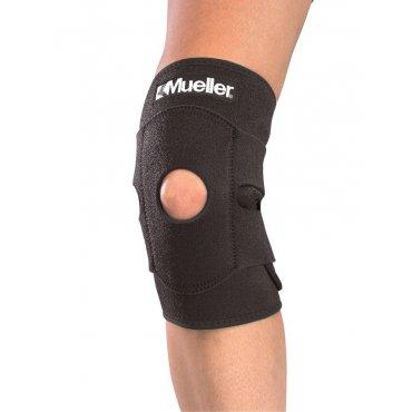 Funkční zóna - Mueller Adjustable Knee Support - bandáž na koleno