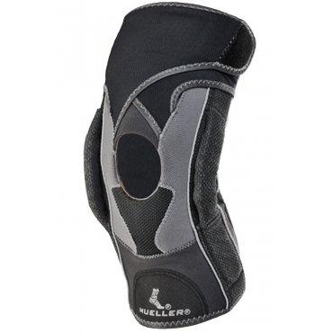 Funkční zóna - Mueller Hg80 Premium Hinged Knee Brace - Ortéza na koleno s kloubem
