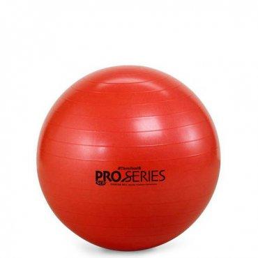 Sportovci! Vybavíme Vás - Thera-Band Pro Series Gymnastický míč 55 cm, červený