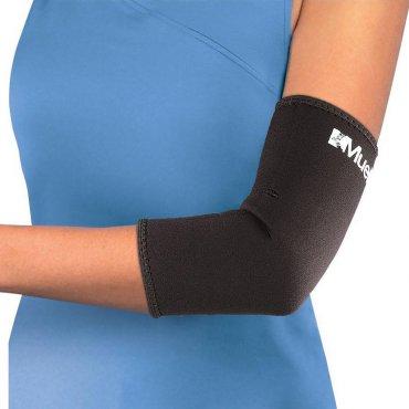Funkční zóna - MUELLER Elbow Sleeve Neoprene Blend, bandáž na loket