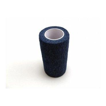 Funkční zóna - PowerRip - silná elastická bandáž, modrá 10 cm x 4,5 m