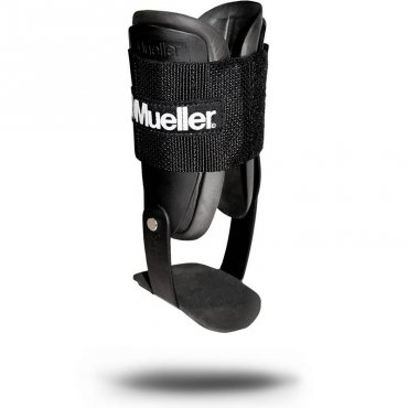 Funkční zóna - MUELLER Lite™ Ankle Brace, kotníková ortéza
