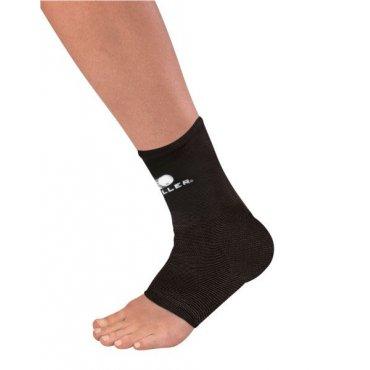 Funkční zóna - MUELLER Elastic Ankle Support, elastická kotníková bandáž