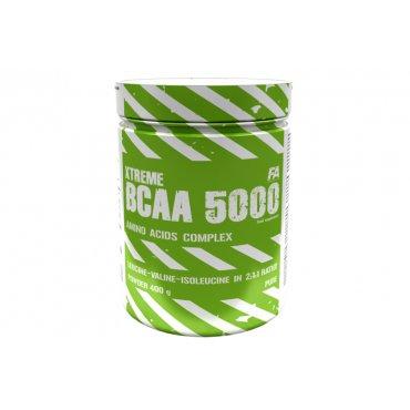 Sportovní výživa - FA Xtreme BCAA 5000 - 400g