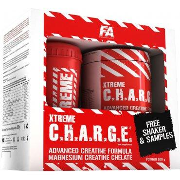 Sportovní výživa - FA Xtreme C.H.A.R.G.E.