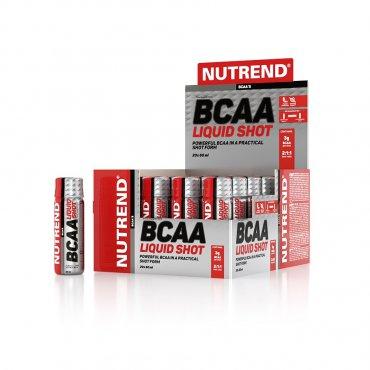 Sportovní výživa pro tebe - BCAA Liquid Shot