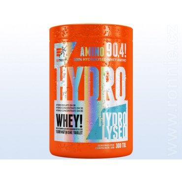 Sportovní výživa pro tebe - Amino Hydro