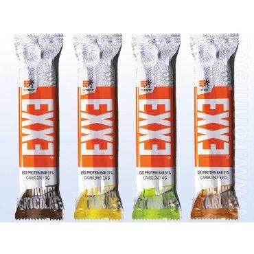 Sportovní výživa pro tebe - EXXE Protein Bar