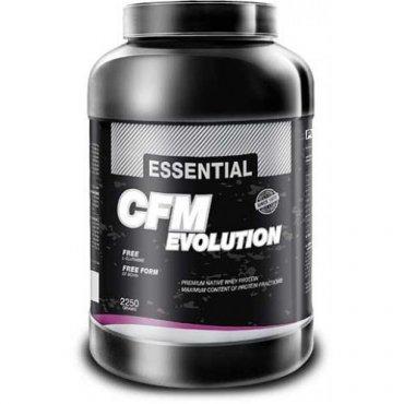 Sportovní výživa pro tebe - Essential CFM Evolution 2250g