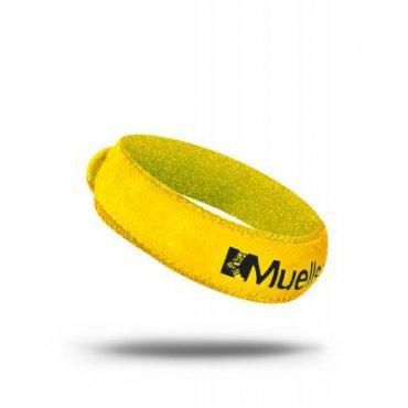 Funkční zóna - Mueller Jumper´s Knee Strap, podkolenní pásek zlatý