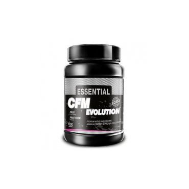 Sportovní výživa pro tebe - Essential CFM Evolution 1000g