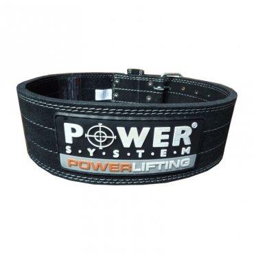 Funkční zóna - Power System POWERLIFTING