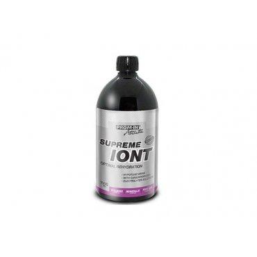 Sportovní výživa pro tebe - Supreme Iont Drink