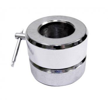 Zařiď si domácí posilovnu - Uzávěr OL osy ARSENAL 2,5 kg - Kalibrovaný