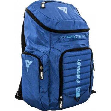 Oblékneme tě do nového - TrecWear Multifunkční batoh 005 modrá