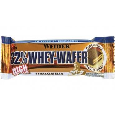 Sportovní výživa pro tebe - 32% Whey Wafer
