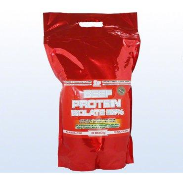 Sportovní výživa pro tebe - Beef Protein Isolate 95 %