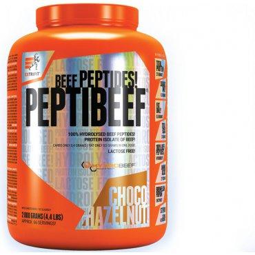 Sportovní výživa pro tebe - Extrifit PeptiBeef