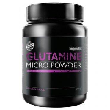 Sportovní výživa pro tebe - Glutamine Micro Powder