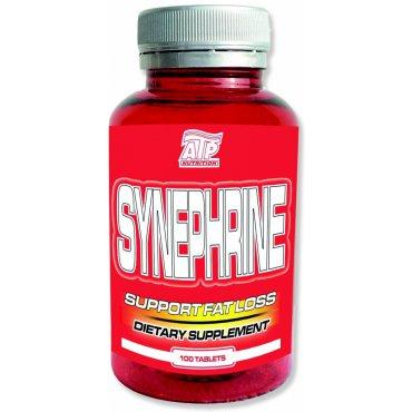 Sportovní výživa pro tebe - Synephrine
